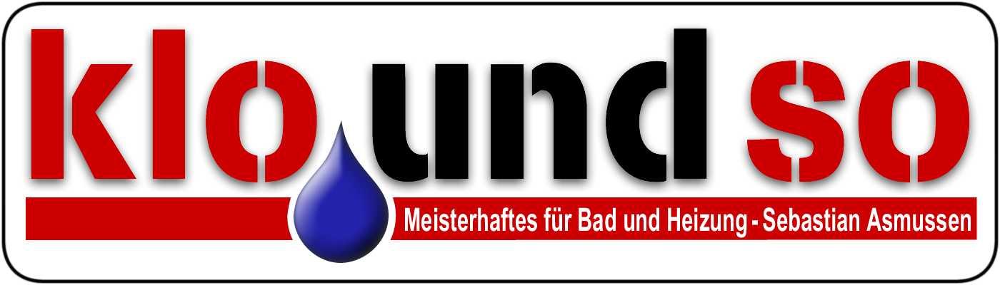 Klo-und-So.de - Meisterhaftes für Bad und Heizung-Logo